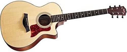 Taylor 314ce · Guitarra acústica: Amazon.es: Instrumentos musicales