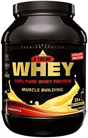 Inkospor X-Treme Whey Protein, 750 g Dose (Ananas)