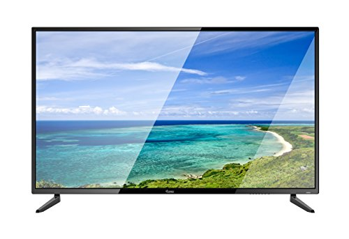 Avera 55EQX20 55-Inch 4K Ultra HD LED TV (2017 Model)