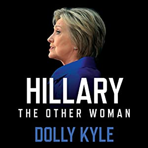 Hillary the Other Woman Audiobook