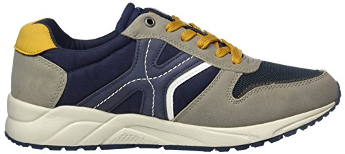 2785901 Bleu Tom Baskets Tailor Marine Homme 5wa4I