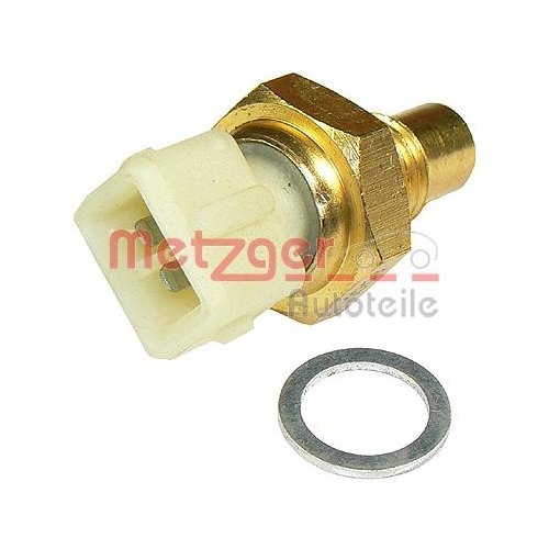 Temperatura Refrigerante-Sensore Metzger 0905051