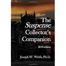 The Suspense Collector's Companion - 2019 Edition