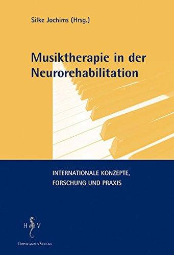 Musiktherapie in der Neurorehabilitation
