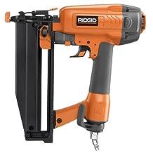 Ridgid R250SFA 2-1/2-Inch Finish Nailer