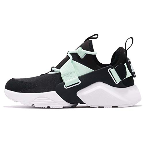 Nike Women's WMNS Air Huarache City Low, Black/Black-Igloo-White, for sale  Delivered anywhere in USA