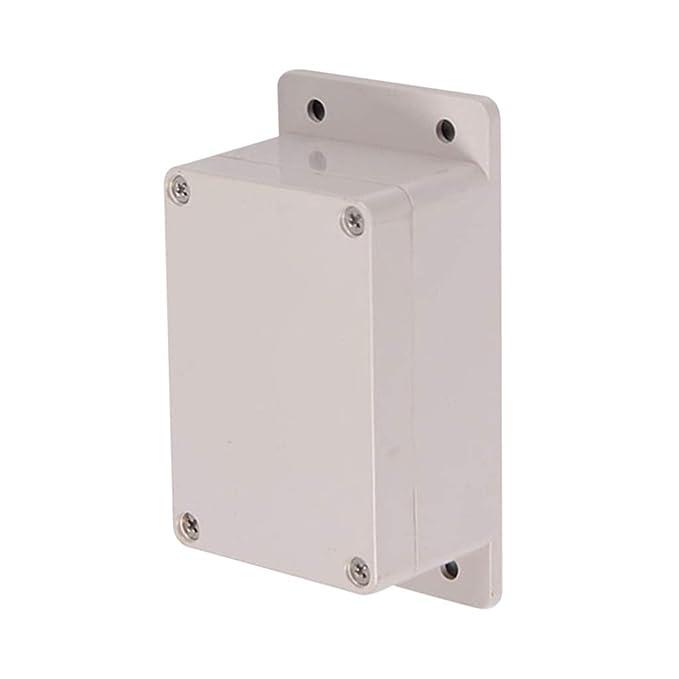 Caja de Conexiones Adecuada para Instalaciones Eléctricas ...