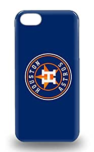 Flexible Tpu Back 3D PC Case Cover For Iphone 5/5s MLB Houston Astros Logo ( Custom Picture iPhone 6, iPhone 6 PLUS, iPhone 5, iPhone 5S, iPhone 5C, iPhone 4, iPhone 4S,Galaxy S6,Galaxy S5,Galaxy S4,Galaxy S3,Note 3,iPad Mini-Mini 2,iPad Air )