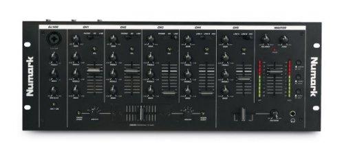mixer phono - 8