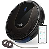eufy [BoostIQ] RoboVac 30C, Wi-Fi, Upgraded, Super-Thin, 1500Pa Strong Suction, 13 ft Boundary Strips Included, Quiet, Self-Charging Robotic Vacuum Cleaner, Cleans Hard Floors to Medium-Pile Carpets