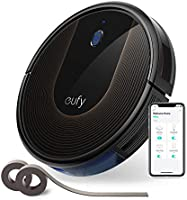 eufy BoostIQ RoboVac 30C, Wi-Fi, Upgraded, Super-Thin, 1500Pa Strong Suction, 13 ft Boundary Strips Included, Quiet...