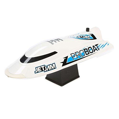 - Pro Boat Jet Jam 12
