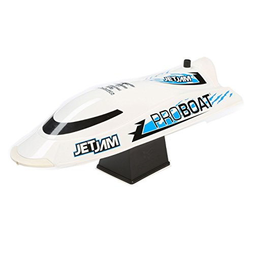 Jet Propulsion System - Pro Boat Jet Jam 12