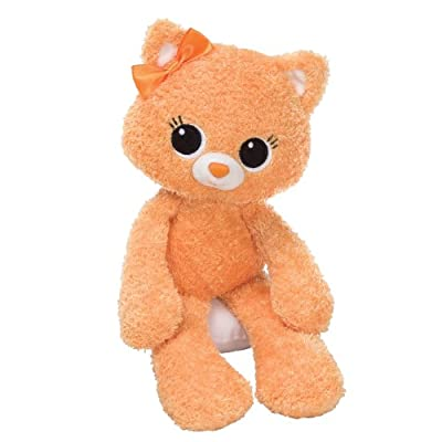 Gund 13 Jeepers Peepers Cat Plush by Gund