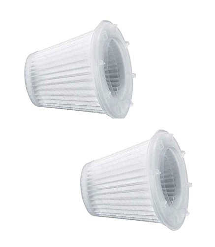 Black & Decker Dustbuster Cyclonic Replacement Filter Fits Dustbuster Boxed