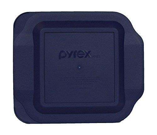 8 square pyrex baking dish - 7