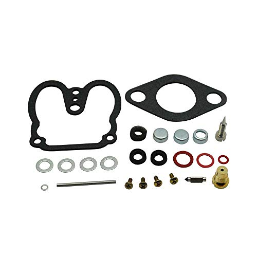 New Carburetor Repair Kit Fit For Zenith Carb Rebuild Kit K2119 Wisconsin LQ37 VG4D V460D VH4D V465D - Carburetor Kit Zenith