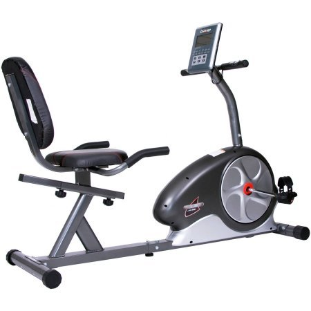 Body Flex Sports Magnetic Recumbent Bike