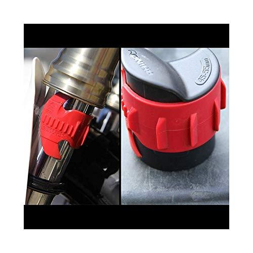 Fork Seal Cleaner Spy 45-55/mm