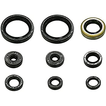 Outlaw Racing OR3494 Engine Oil Seal Kit Ktm 65 SX 2009-2014 65 SXS 2013-2014 65 XC 2009