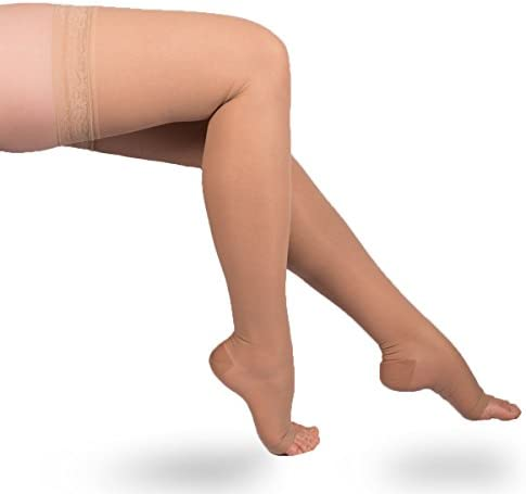 EvoNation Compression Stockings Pressure Quality