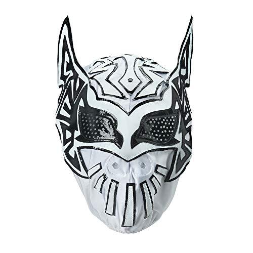 White Replica Mask - Sin Cara White Replica Mask