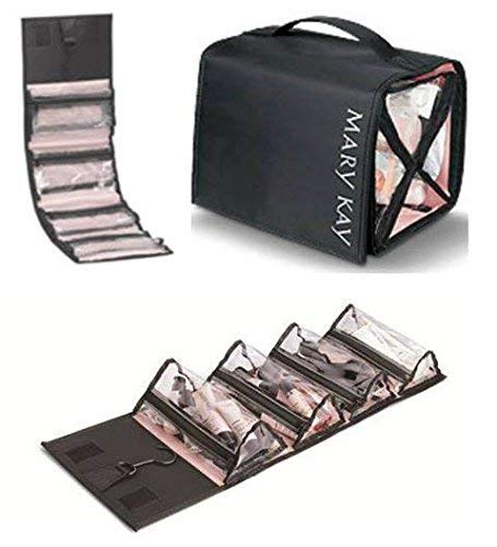 Mary Kay Travel Roll-Up Cosmetic Bag / Hanger