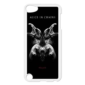Ipod Touch 5 Phone Case Alice In Chains SA83863
