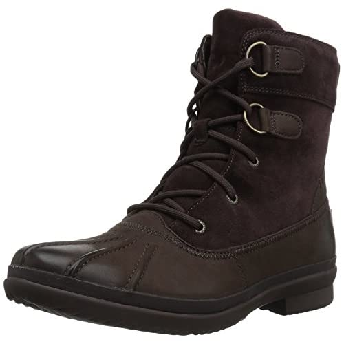 UGG Women's Azaria Winter Boot - 41v3iS0YTPL. SS500 - Getting Down Under