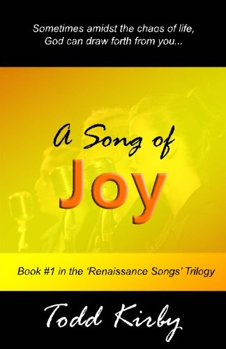 Read Online A Song of Joy (Renaissance Songs) pdf epub