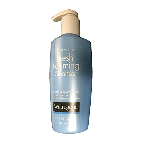 Neutrogena Fresh Foaming Cleanser 6 70