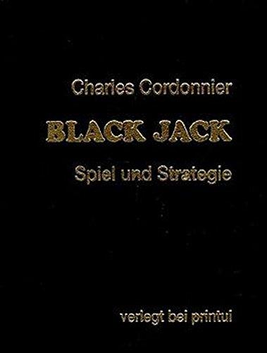 Black Jack. Spiel und Strategie.