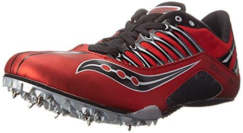 99b2cc42a1fe Saucony Men s Spitfire Track Spike Racing Shoe
