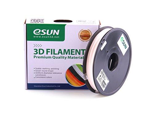 eSUN Changing filament Makerbot Printers