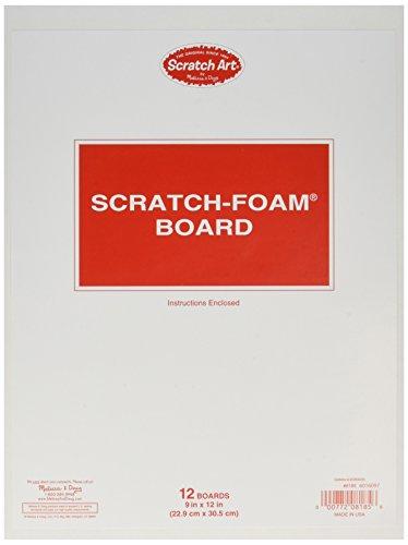 scratch board game - 7