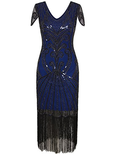 20s dance dress - 6