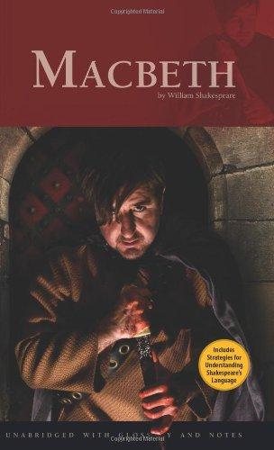 Macbeth - Literary Touchstone Classic