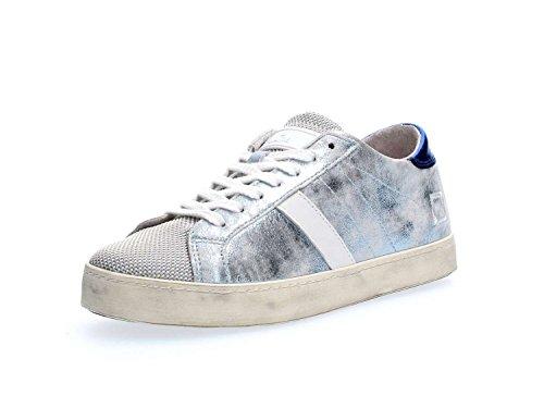 D.A.T.E. Date Hill Low Stardust Water Sneakers Femme Water FF2g2YRk75