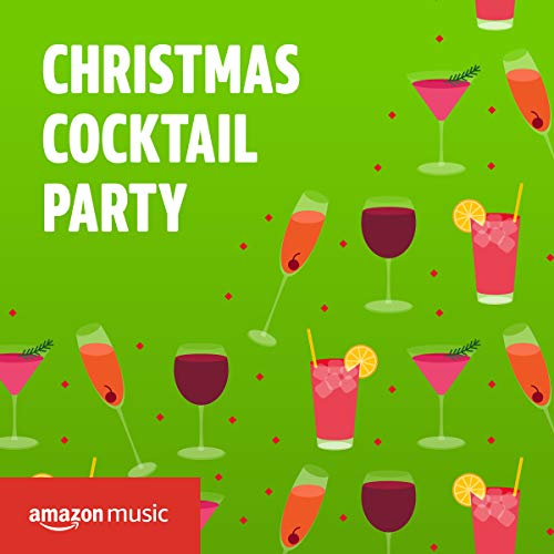 Christmas Cocktail Party (Party Christmas Album)