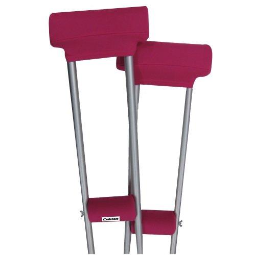 Костыли Crutcheze Sport Crutch Pads