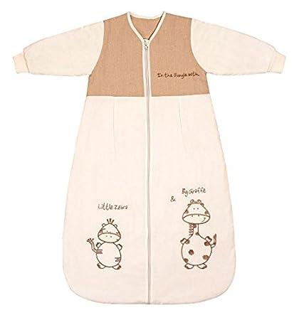 Slumbersac Saco dormir bebé invierno manga larga aprox. 3,5 Tog – de dibujos