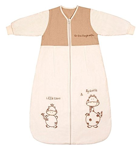 Slumbersac Winter Baby Sleeping Bag Long Sleeves approx 35 Tog Cartoon Animal various sizes from birth up to 6 years