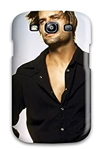 Brand New S3 Defender Case For Galaxy (lost Abc Reisig038 Taylor)