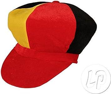 Gorra de fútbol Cap gorra chimbomba: Amazon.es: Juguetes y juegos