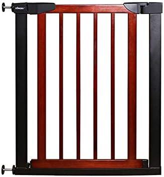 Huo Extensible Puerta for Mascotas,Barrera de Seguridad, Puerta de La Escalera de Presión del Montaje Sin Necesidad de Herramientas (Size : 72-79cm): Amazon.es: Hogar