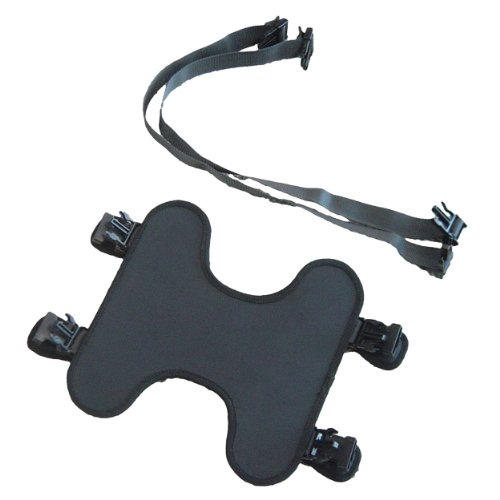 Petego Motorcycle Connector for the Universal Sport Bag Pet Carrier