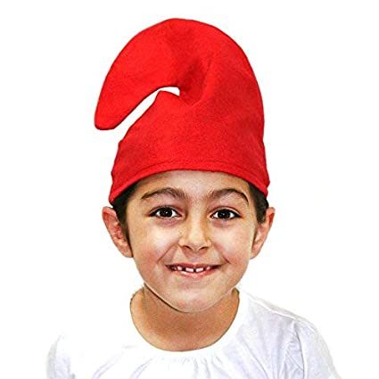 12c5473a4bde3 Kids Christmas Santa s Elf Beard