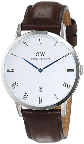 Crystal Bristol - Daniel Wellington Dapper Bristol 38mm