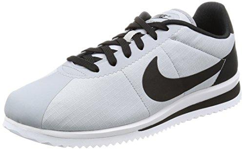 Nike Cortez Ultra, Zapatillas para Hombre Gris (Wolf Grey/black/white)