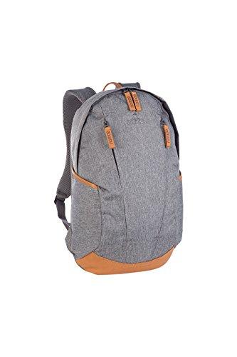 Nomad Sense Limited Daypack Rucksack, 45 cm, 16 L, Grey